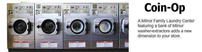 MWR-washers